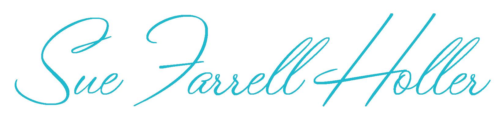 Sue Farrell Holler